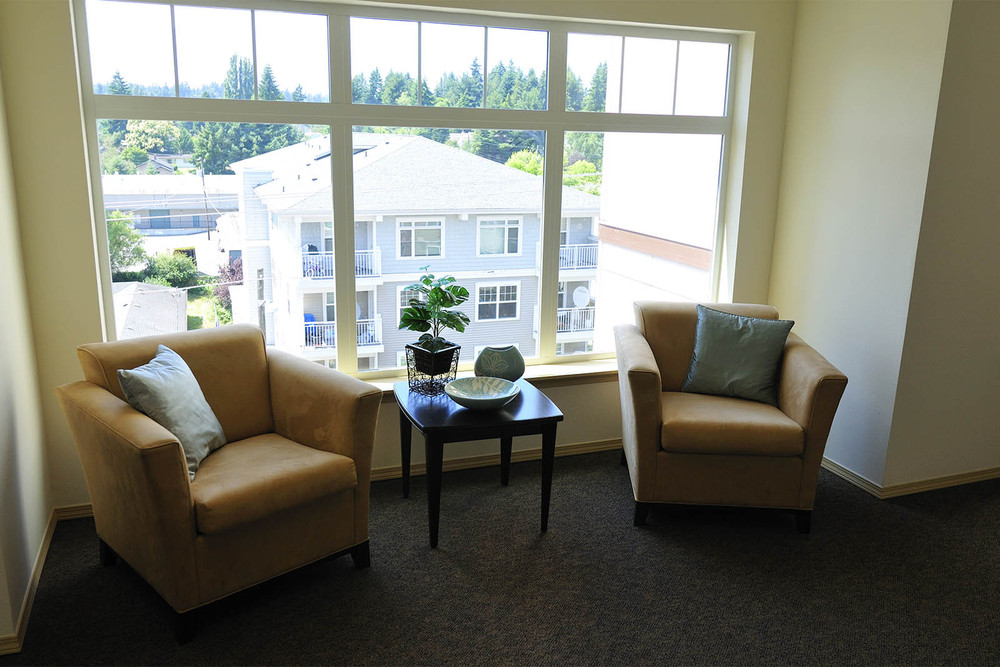 Cedar park photo gallery for Seattle view apartments