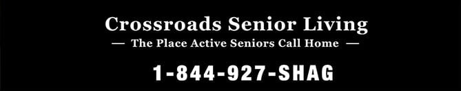 Crossrods Senior Living - The Place Active Seniors Call Home - 1-844-927-7424